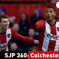 SJP 360 Colchester United (2017)