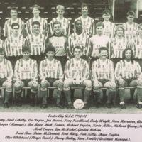 ECFC 1990/91