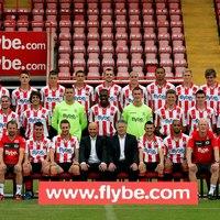 ECFC 2011/12