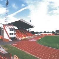 Gateshead - Gateshead International Stadium