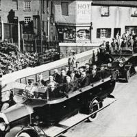 1933 Parade