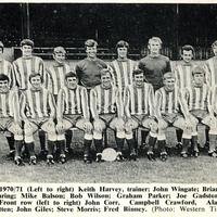 ECFC 1970/71