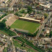 St James Park (1995)