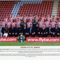ECFC 2008/09
