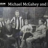 Michael McGahey