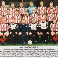 ECFC 1993/94