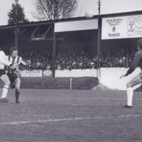 Alan Banks' Last Goal