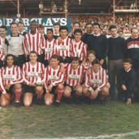 ECFC 1989/90 (Division 4 Champions)