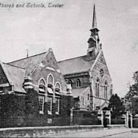 1. The Original 'St James' Building