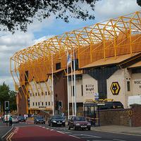 Wolverhampton Wanderers - Molineux Stadium