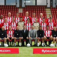 ECFC 2005/06