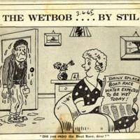 The Wetbob