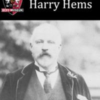 Harry Hems