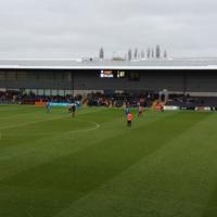 Barnet - The Hive Stadium