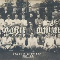 ECFC 1921/22