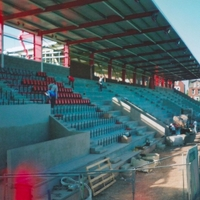 The Cowshed | Redevelopments