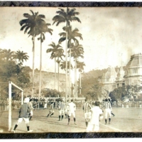 South America (1914)