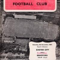 Bradford (Postponed)