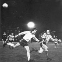 ECFC v Brentford, 1976