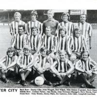 ECFC 1971/72