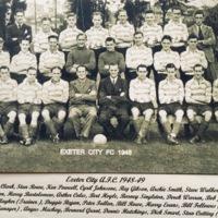 ECFC 1948/49