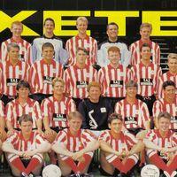 ECFC 1991/92