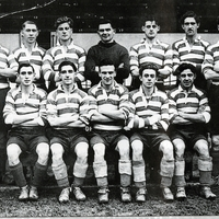 ECFC 1949/50