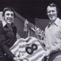 Alan Banks with John Newman