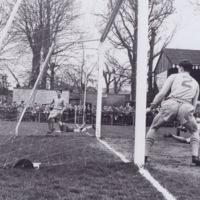 Goal vs. Torquay 1964
