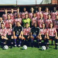 ECFC 1999/2000