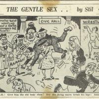 The Gentle Sex