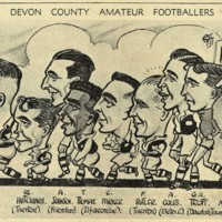 Devon County Amateur Footballers