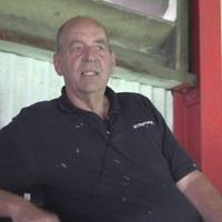 """Grecian Histories - Alan """"Big Al' Hartshorn"""