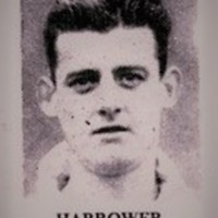 Harrower, William