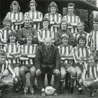 ECFC 1973/74