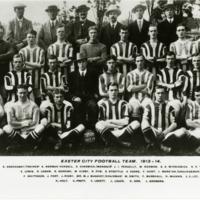 ECFC 1913/14