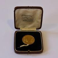 Harold Houghton Medal