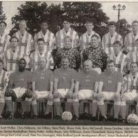 ECFC 1998/99