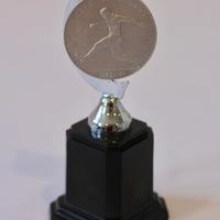 ECFC 1964 Promotion Award