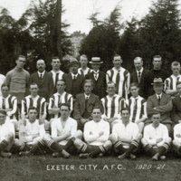 ECFC 1920/21