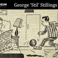 George 'Stil' Stillings