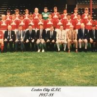 ECFC 1987/88
