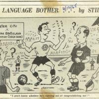 Language Bother