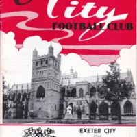 ECFC v Orient | August 1986