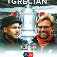 FA Cup Programme | Liverpool (2016)
