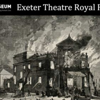 Exeter Theatre Fire