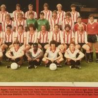 ECFC 1980/81