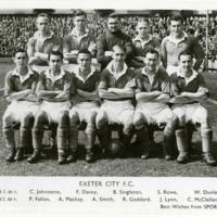 ECFC 1950/51