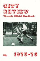 City Review | 1975/76