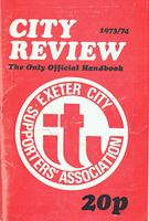 City Review | 1973/74